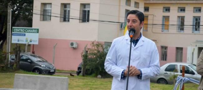 Darío Greni finalista mejor maestro del mundo