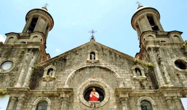 June 23, 9:00 am - San Sebastian Cathedral, Bacolod City. Bishop Patricio Buzon