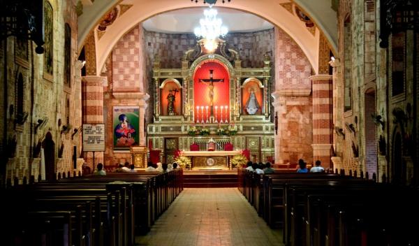 June 22 (Saturday) 3:00 pm. Cathedral of San Diego de Alcala, Gumaca. Bishop Victor Ocampo (Gumaca)