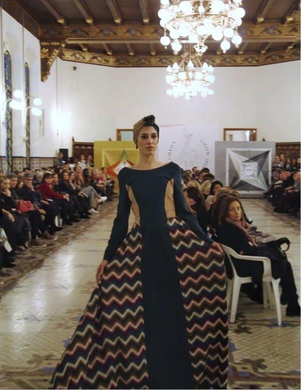 El certamen pretende reconocer el talento joven de diseñadores de toda España.