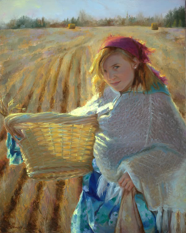 """Harvest"" by Michelle Murray"