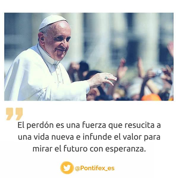 10 Frases Del Papa Francisco Sobre La Misericordia Opus Dei