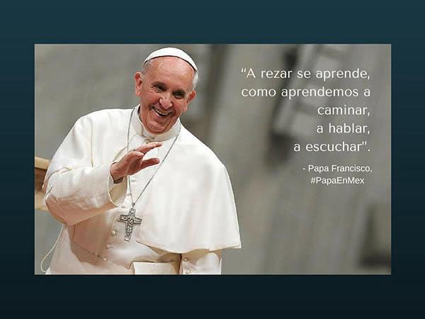 Frases Del Papa Francisco De La Navidad.50 Frases Del Papa Francisco En Mexico Opus Dei