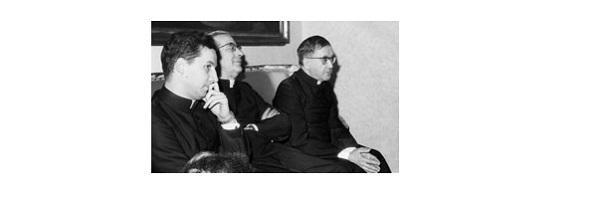 10 pytań o św. Josemaríi do Bp Javiera Echevarríi