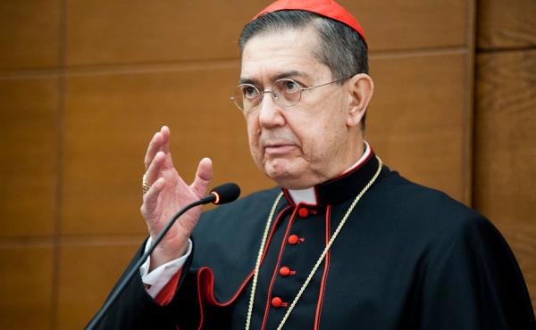 Cardenal Miguel Ángel Ayuso