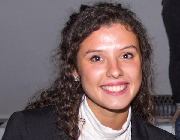 Estelle entrevistó a varios de los estudiantes que estuvieron en Ashwell hace un año, entre marzo y junio de 2020