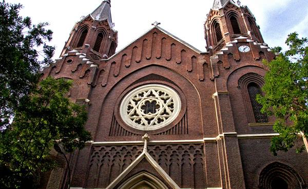 Igreja de Nossa Senhora dos Anjos