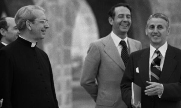 Opus Dei - Os primeiros supernumerários do Opus Dei. A convivência de 1948
