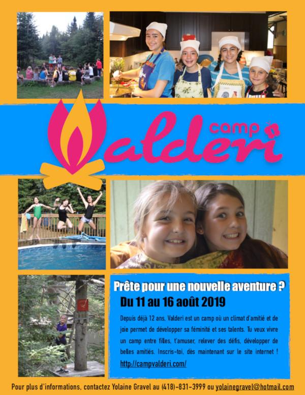 Camp Valderi