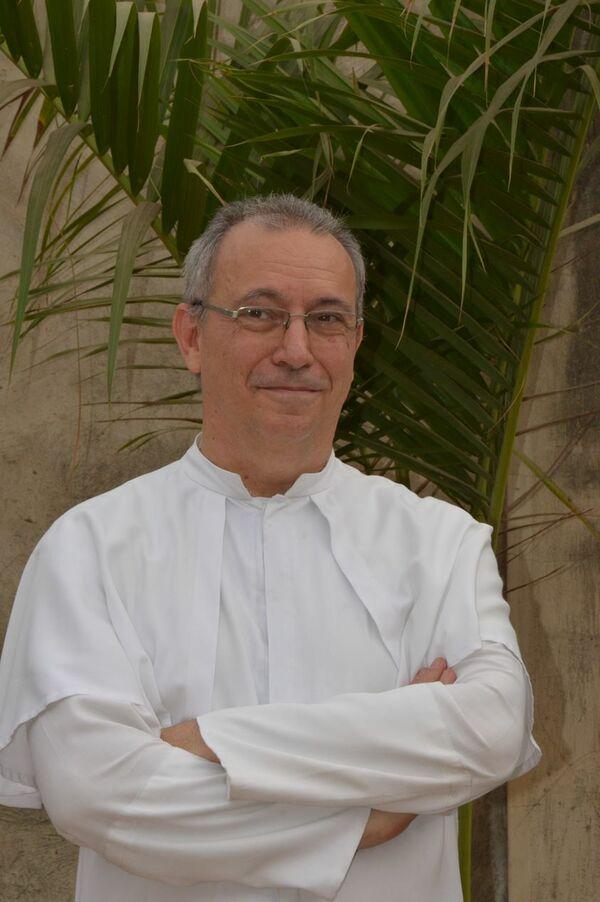 Fr. Joachim Cabanyes