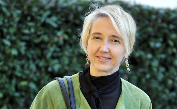 Isabel Sánchez Serrano jest sekretarzem centralnym sekcji żeńskiej Opus Dei