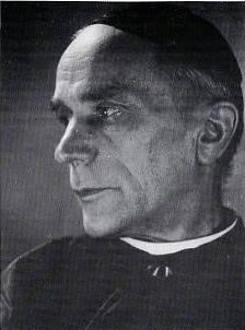 Mons. Adolf Carling. Lähde: katolinen.net