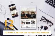 12 tips to make a better use of Opus Dei website
