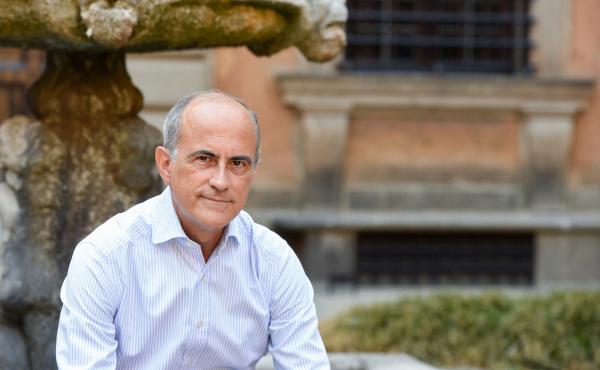 Luis Cano, del Istituto Storico San Josemaría Escrivá.