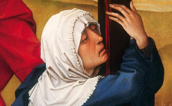 Mary, Model and Teacher of Faith - Opus Dei