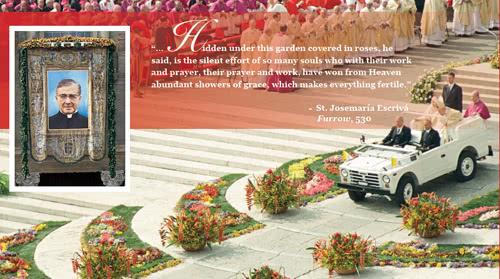 """Capa do livro """"Uma homenagem em flores"""", de Bessie Briones"""