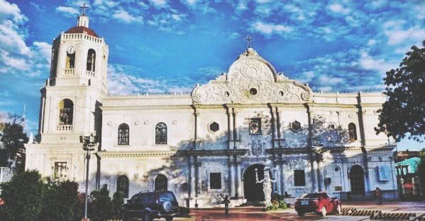 June 26, 6:00 pm - Cebu Metropolitan Cathedral. Archbishop Jose Palma