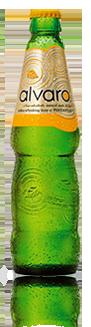 alvaro - Malt soft drink produced in Kenya by East African Breweries Ltd
