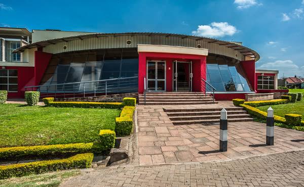 Sede de la Strathmore Law School.