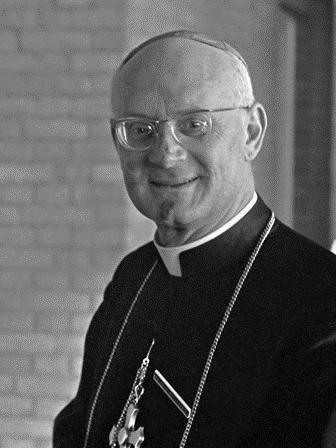 Monsignor Gastone Mojaisky Perrelli