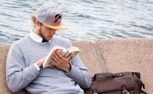 Ponechať si to najlepšie. Čo čítať? (II)