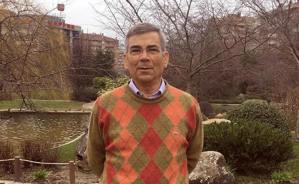 Gabriel Robledillo (Jodar, 1961).