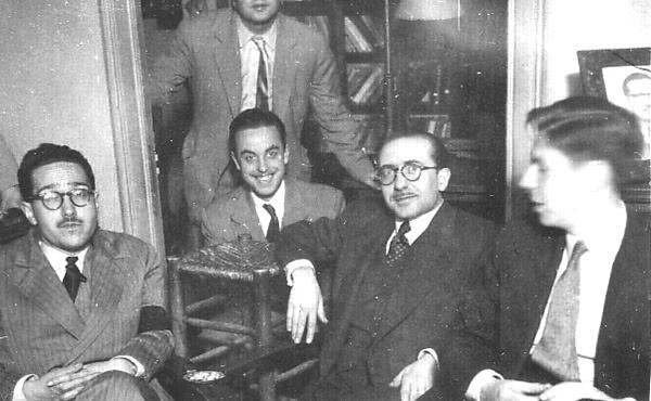 Opus Dei - 1940. El Palau. El primer centre de l'Opus Dei a Barcelona