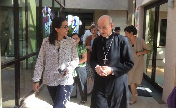 Opus Dei - Prelato žinia (2019 m. vasario 14 d.)