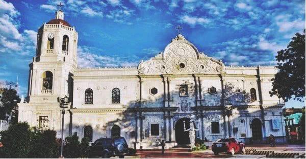 June 26, 2019. 6:00 pm. Cebu Metropolitan Cathedral. Archbishop Jose Palma (Cebu)