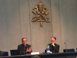 Mgr. Dario Vigano