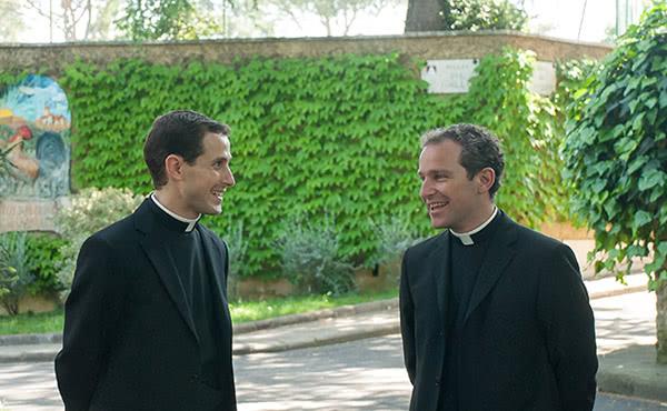 Opus Dei - Ser prevere al segle XXI