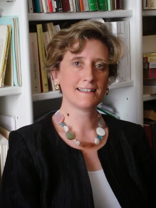 Prof.ssa Ilaria Morali