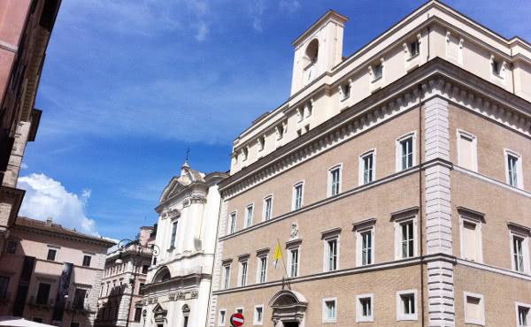 Pontificia Universidad de la Santa Cruz (Roma)