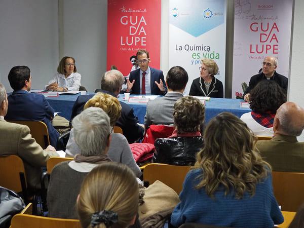 """""""Guadalupe nos inculcó las referencias y valores necesarios para dar presencia y visibilidad a las mujeres en el ámbito familiar y laboral"""""""