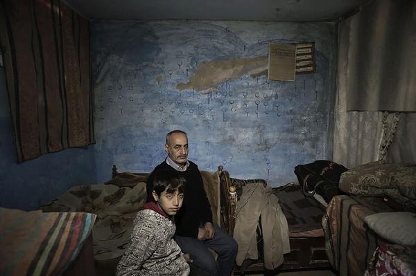 La Bekaa se ha hecho famoso porque, desde el inicio de la guerra hasta hoy, han surgido unos mil asentamientos de refugiados sirios. Foto: Caritas Internationalis (Flickr)