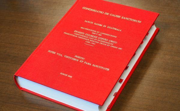 Opus Dei - Dr Ernesto Cofiño's Process of Beatification Continues in Rome