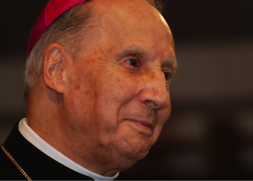mgr Xavier Echevarria, Prélat de l'Opus Dei