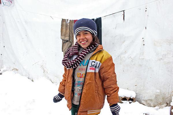 La Bekaa es una zona mixta, donde conviven suníes, chiíes y cristianos. Foto: Caritas Internationalis (Flickr)