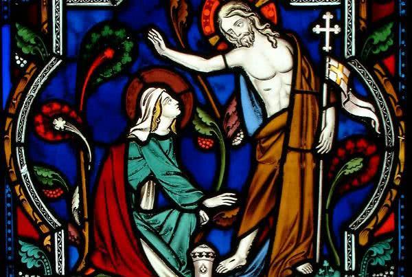 Opus Dei - Pasqua: He ressuscitat i encara estic amb tu