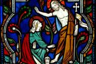 Pasqua: He ressuscitat i encara estic amb tu