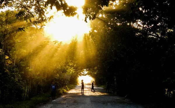 Opus Dei - Korizma: Put do Uskrsa