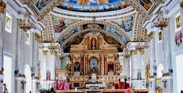 June 27, 10:00 am - St. Joseph's Cathedral, Tagbilaran. Bishop Abet Uy