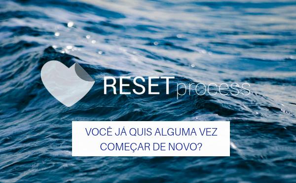RESET Process