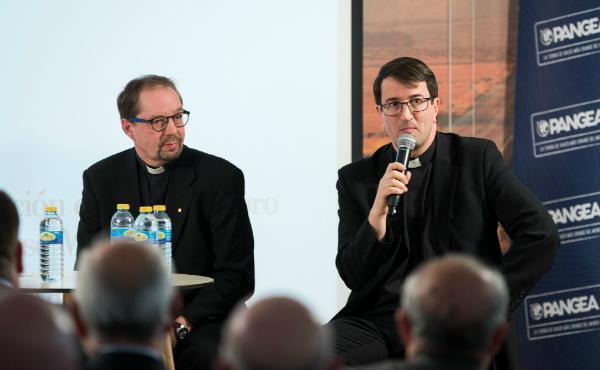 """El vicario general de la diócesis de Helsinki ratifica: """"En Finlandia no existe odio a la religión"""""""