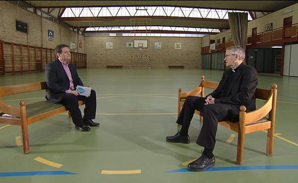 Opus Dei - Ignacio Font: «Las cosas normales de la vida nos llevan a la santidad»