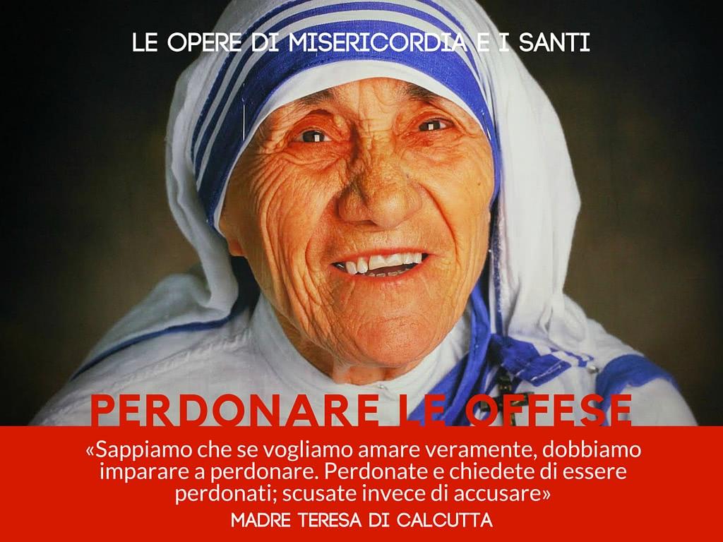 Ben noto Frasi dei santi sulle opere di misericordia - Opus Dei NT22