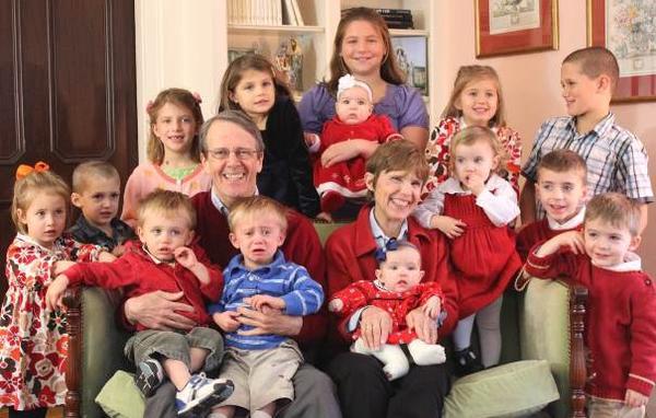 Opus Dei - Strengthening Families Around the World