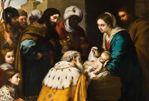 """""""Deus Pai só deu ao mundo seu Unigênito por Maria"""""""