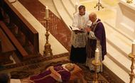 Wake en uitvaart van Mgr. Javier Echevarría