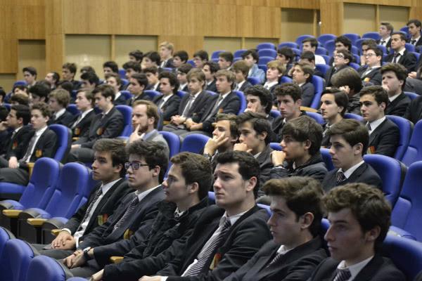 Foto: Colegio Retamar